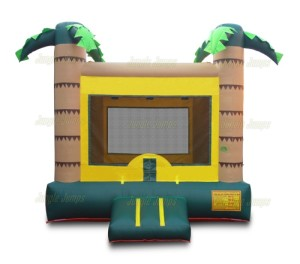 Safari Bounce House 13x13x15 $185.00