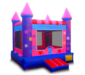 Princess Castle 13x13x15 $190