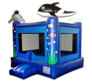 Sea Bounce 13x13x16 $185.00