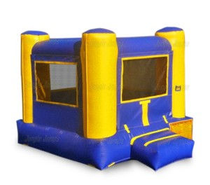 Indoor Bounce House 8x8x7 $140.00 All indoor Bounce house will require sand bags to hold down the corners (extra $5 each, $20 total).