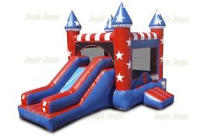 USA Slide Combo 13x22x15 $225.00