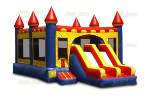 Gigantic Castle Combo Unit 20x30x15 $500.00