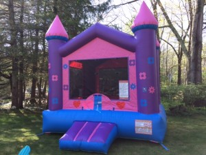 Princess Castle 13x13x15 $190.00