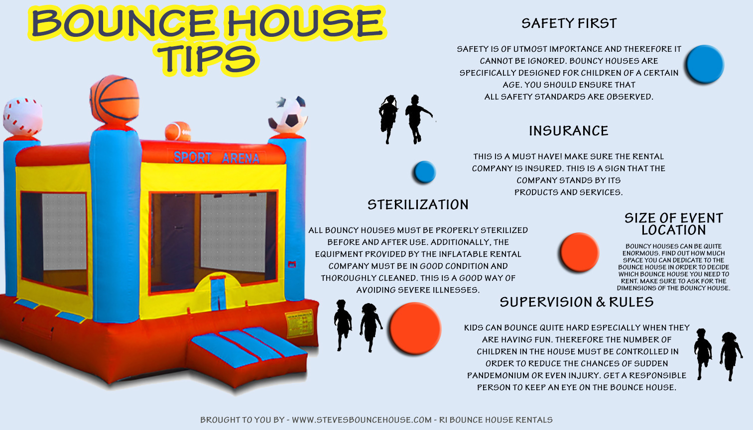 Bounce House Rentals Big Island