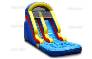 Mini Water Slide 10x23x14 $275.00