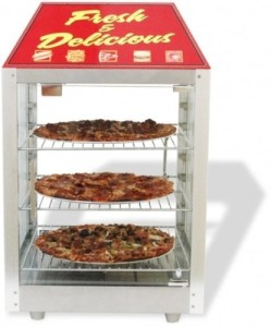 Pizza Warmer Holds 3 16 inch Pizza's $45