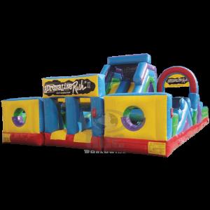 Adrenaline Rush II 34x23x14 $550