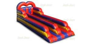 Bungee Run 11x31x11 $350.00