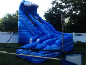 RI Water Slides