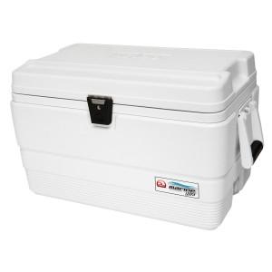 Igloo Marine Cooler 55 Quart $15 75 Quart $20 95 Quart $25 130 Quart $35