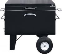 BBQ Charcoal Cooker 40lbs of Chicken, 32 Hamburgers $200.00 (2 day Rental)