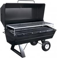 "60"" Charcoal Pig Roaster 250lb Pig Capacity $200.00 (2 Day Rental)"