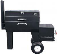 "Barbecue Smoker Wood or charcoal fire box Grate Dimensions - 2 - 14""x35"" $250.00"